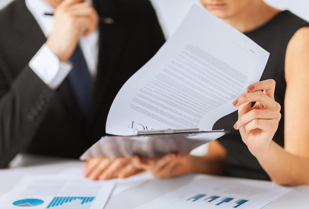 Fiduciary / Trustee Removal Proceedings in California