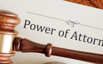 Contesting Powers of Attorney in California